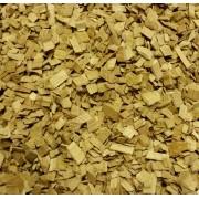 Персиковая щепа для копчения, фракция 4-8, 1 кг