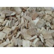 Щепа для копчения дубовая, фракция 3-8, 0,5 кг