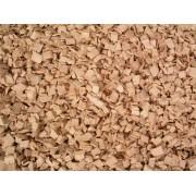 Щепа для копчения грушевая, фракция 3-8, 0,5 кг